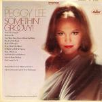 peggy l groovy