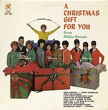 220px-Album_A_Christmas_Gift_For_You_From_Philles_Records_cover