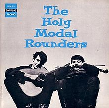 220px-Holy_Modal_Rounders_-_The_Holy_Modal_Rounders