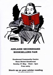 Booksellers Fair Godwood_1