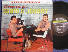 santo johnny_come on in