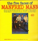 Manfred-Mann-five faces US version
