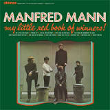 Manfred-Mann-my little red book