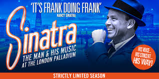 Sinatra_a man and his songs