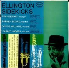 Ellington Sidekicks