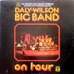 daly wilson bb on tour