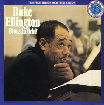 duke ellington_blues in orbit