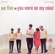 WeFive-you-were-on-my-mind