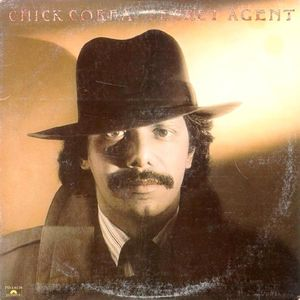 chick-corea-secret-agent