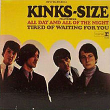Kinks-size