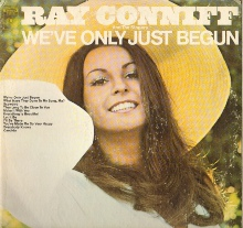 ray-conniff-weve-only-just-begun