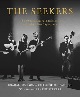 The Seekers - Coffee Table Collection