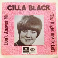 cillablack-dont-answer-me