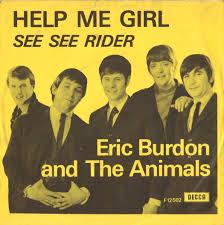 eric burdon-see-see-rider