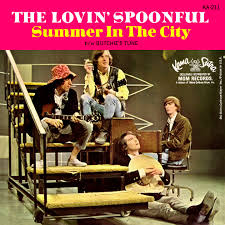 lovin-spoonful-summer-in-the -city