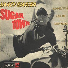 sugar-town