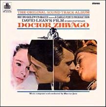 doctor-zhivago-soundtrack