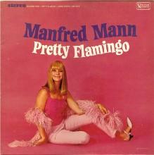 manfred-mann-pretty-flamingo